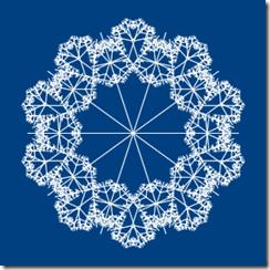 SnowFlake 002A