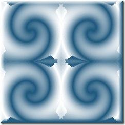 bleu de Delft GRADIENT 009