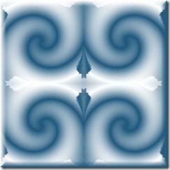 bleu de Delft GRADIENT 010