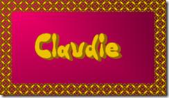 2011 01 00 Claudie