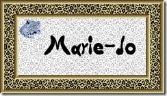 2011 01 21 B CRISTAL marie-jo
