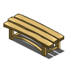facebook_farmville_bleached_bench_icon